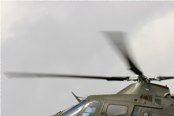 Photo#805-1-Agusta A109BA