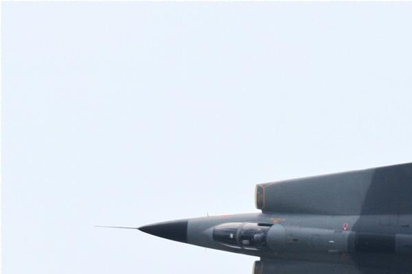 Photo#812-1-Saab J35Ö Draken