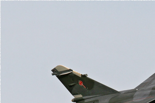Photo#817-1-Dassault Mirage F1CR