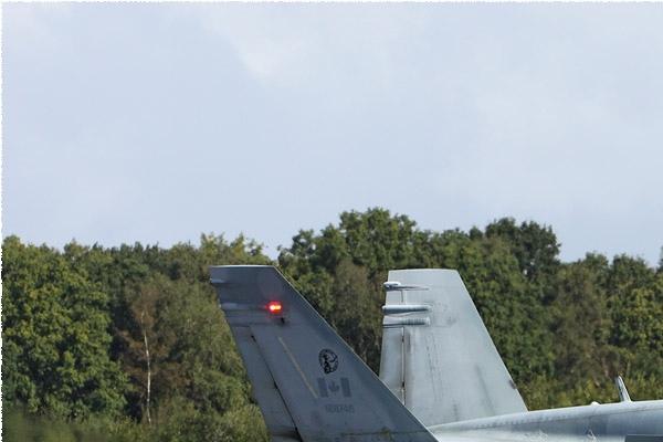 Photo#827-1-McDonnell Douglas CF-188 Hornet