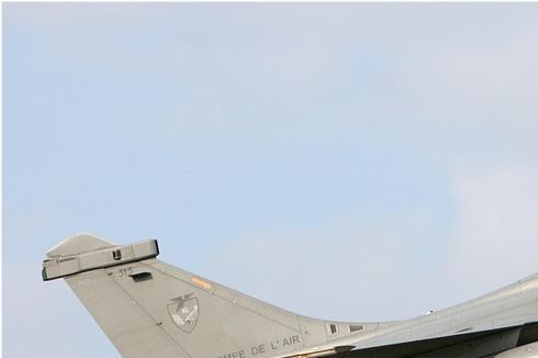 Photo#830-1-Dassault Rafale B