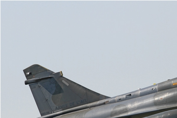 Photo#831-1-Dassault Mirage 2000N