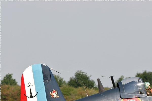 Photo#832-1-Chance Vought F4U-7 Corsair