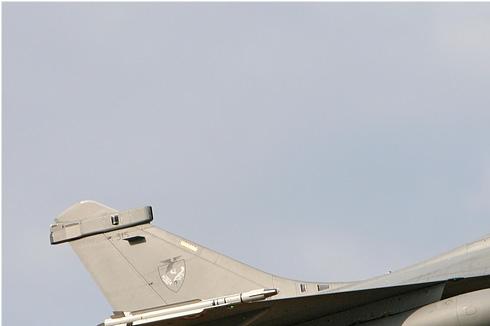 Photo#838-1-Dassault Rafale B