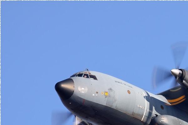 Photo#850-1-Transall C-160R