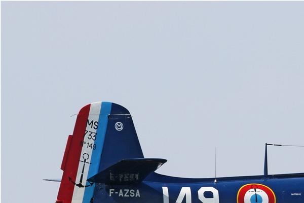 Photo#852-1-Morane-Saulnier MS.733 Alcyon