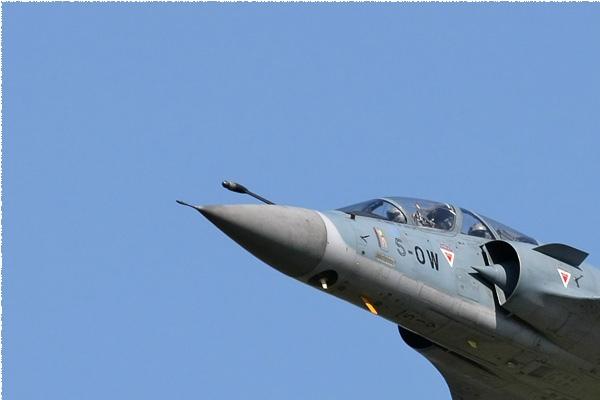 Photo#858-1-Dassault Mirage 2000B