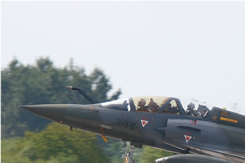 Photo#862-1-Dassault Mirage 2000D