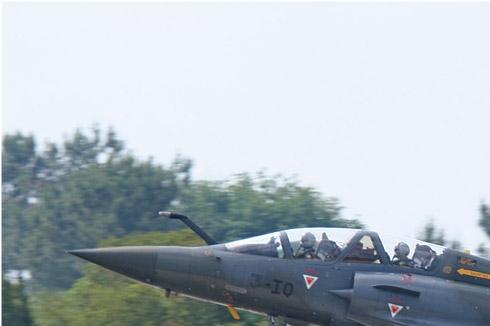Photo#864-1-Dassault Mirage 2000D