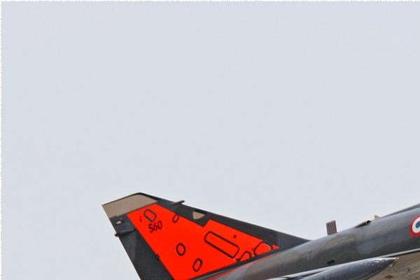 Photo#866-1-Dassault Mirage IIIE