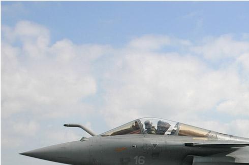 Photo#871-1-Dassault Rafale M
