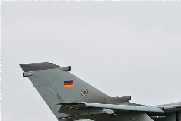 Photo#872-1-Panavia Tornado IDS(T)