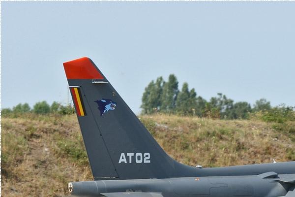 Photo#890-1-Dassault-Dornier Alphajet 1B+