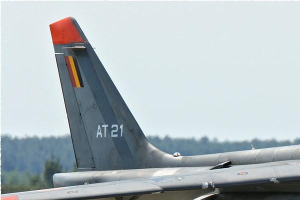 Photo#892-1-Dassault-Dornier Alphajet 1B+
