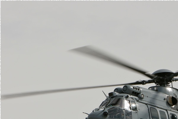 Photo#895-1-Eurocopter EC725 Caracal