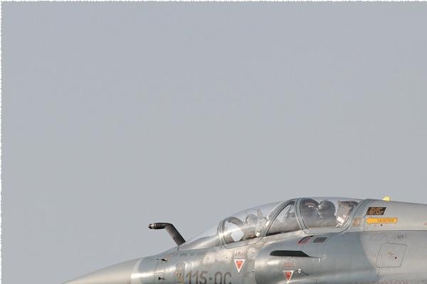 Photo#916-1-Dassault Mirage 2000B