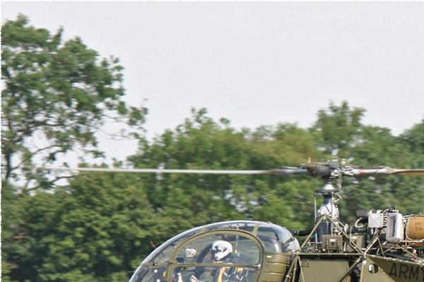 Photo#917-1-Sud Aviation Alouette AH2
