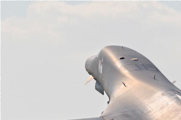Photo#923-1-Rockwell B-1B Lancer