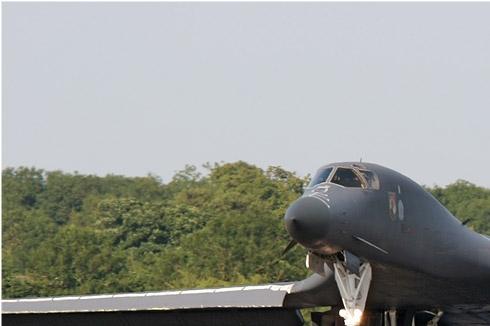 Photo#925-1-Rockwell B-1B Lancer