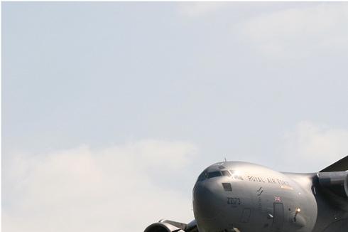 Photo#931-1-Boeing C-17A Globemaster III