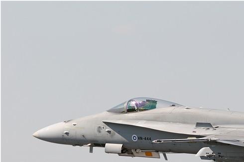 Photo#940-1-McDonnell Douglas F-18C Hornet