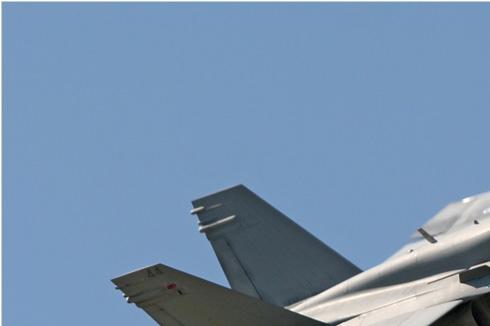Photo#941-1-McDonnell Douglas F-18C Hornet