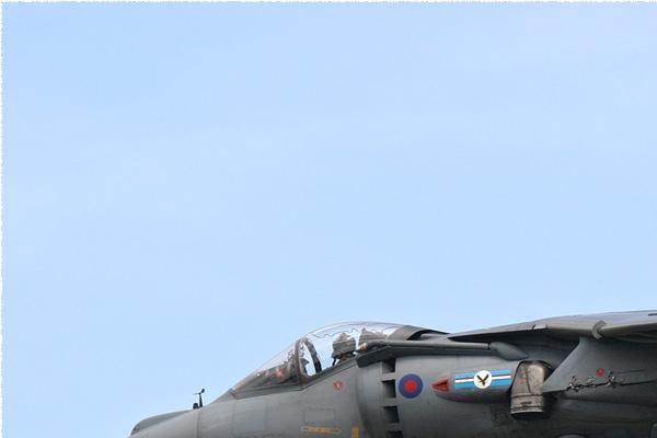 Photo#949-1-British Aerospace Harrier GR7