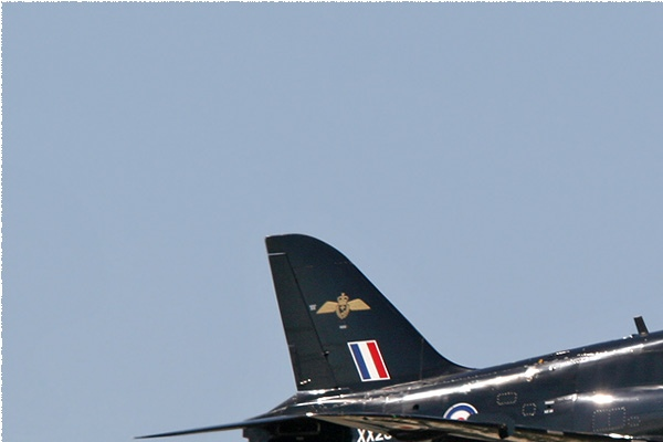 Photo#954-1-Hawker Siddeley Hawk T1