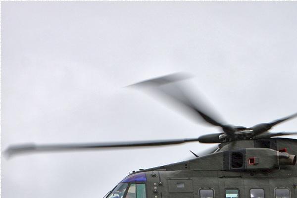 Photo#972-1-EHI Merlin HC3A