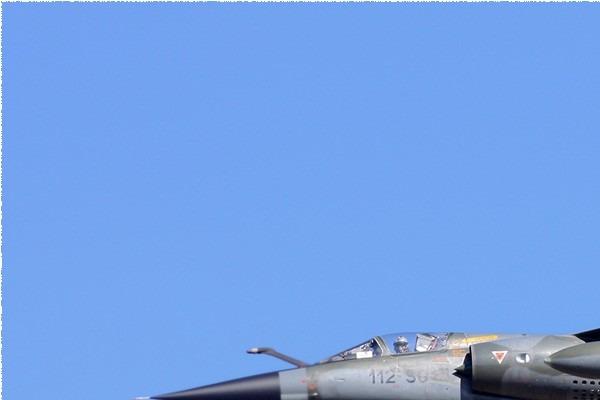 Photo#98-1-Dassault Mirage F1CT