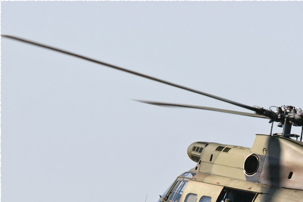 Photo#982-1-Aerospatiale Puma HC1