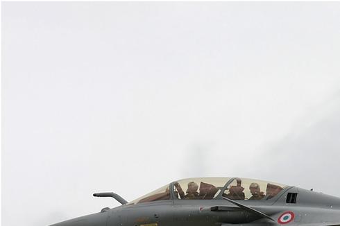 Photo#985-1-Dassault Rafale B