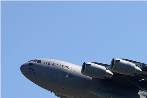Photo#988-1-Boeing C-17A Globemaster III