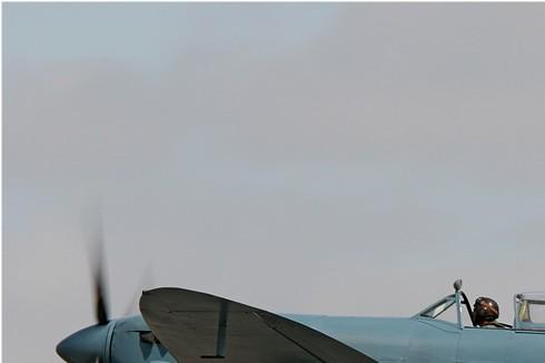 Photo#989-1-Supermarine Spitfire PR XI