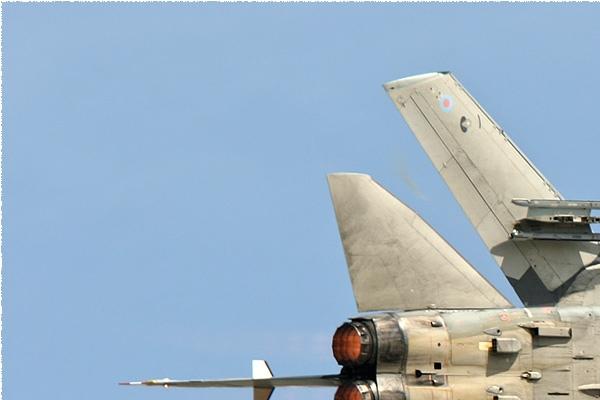 Photo#994-1-Panavia Tornado F3