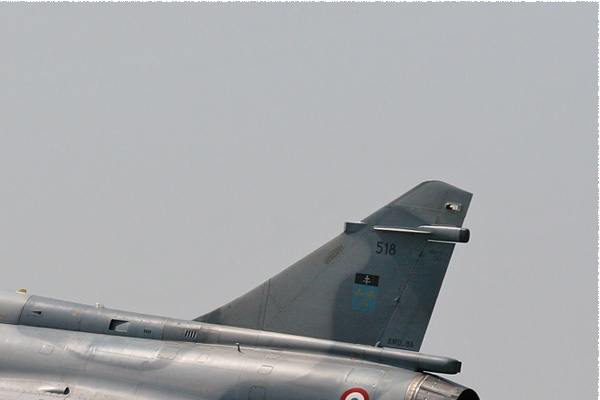 Photo#101-2-Dassault Mirage 2000B