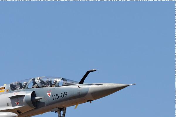 Photo#103-2-Dassault Mirage 2000B