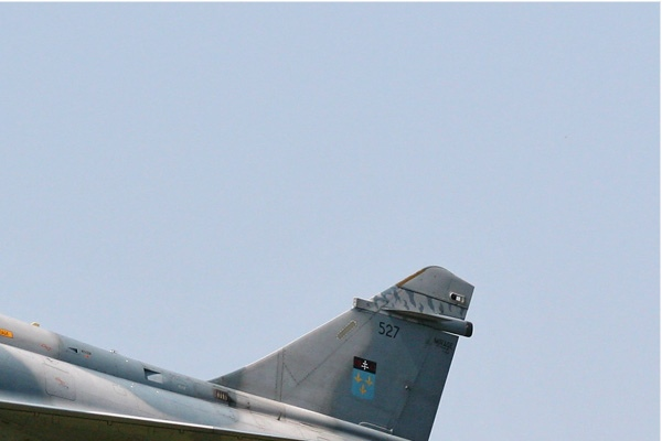 Photo#105-2-Dassault Mirage 2000B