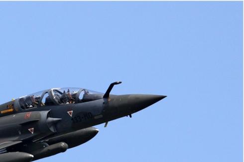 Photo#116-2-Dassault Mirage 2000D