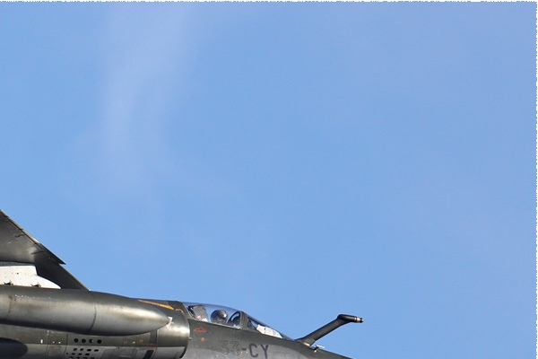 Photo#129-2-Dassault Mirage F1CR
