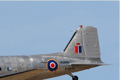Photo#13-2-Douglas C-47A Skytrain