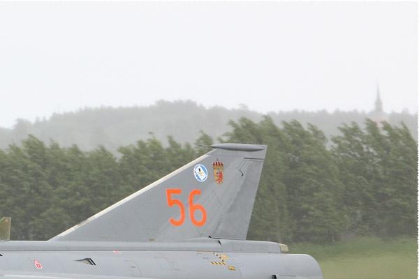 Photo#131-2-Saab J35J Draken