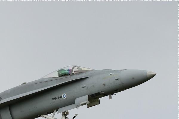 Photo#157-2-McDonnell Douglas F-18C Hornet