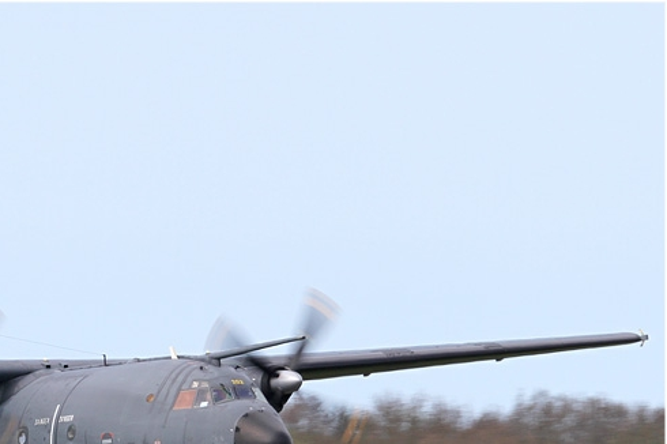 Photo#179-2-Transall C-160R