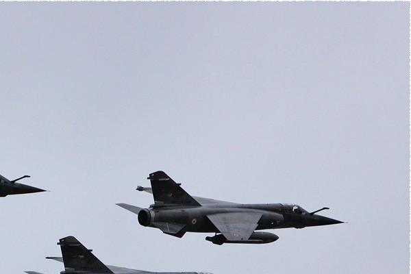 Photo#181-2-Dassault Mirage F1CR
