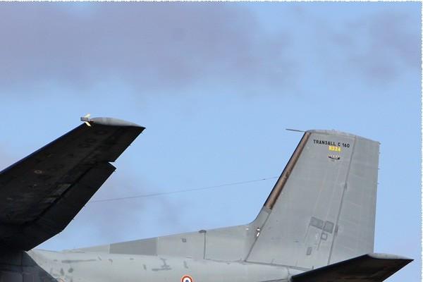 Photo#186-2-Transall C-160R