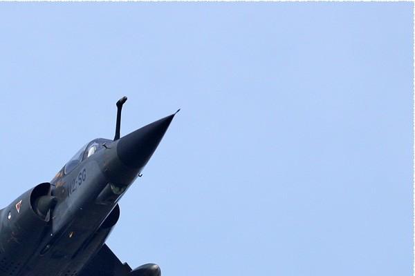 Photo#189-2-Dassault Mirage F1CT