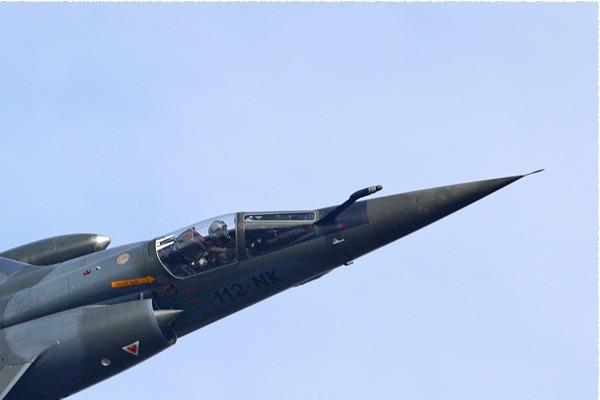 Photo#190-2-Dassault Mirage F1CR