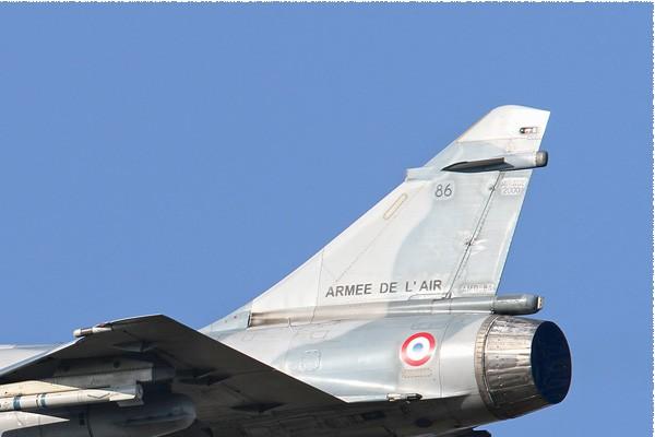 Photo#197-2-Dassault Mirage 2000C