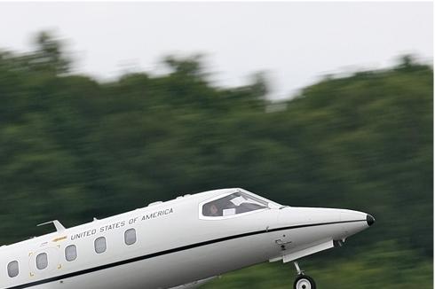 Photo#2-2-Gates C-21A Learjet